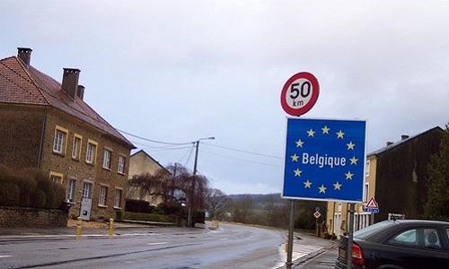 Pétition : Droit de sejour pour notre ami belge