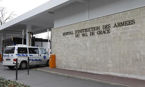 Pétition : Gardons nos hôpitaux militaires