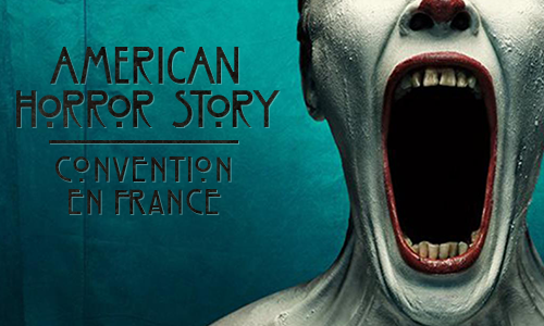 A convention AHS in France !