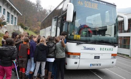 Pétition : Le maintien des accompagnateurs de bus pour les écoles du RPI de la Combe