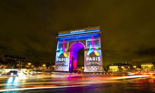 Non aux JO à Paris !