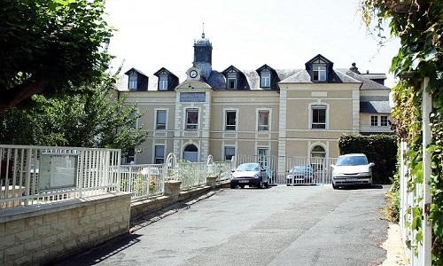 Pétition : Sauvons l'hôpital de la Roche Guyon
