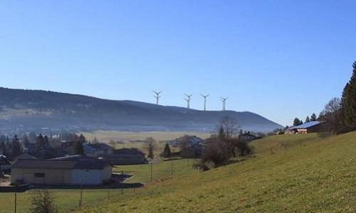 Pétition : Oui aux éoliennes aux Grands Plats de Bise