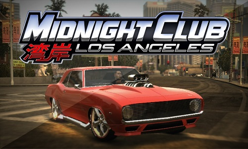 Un Midnight Club 5