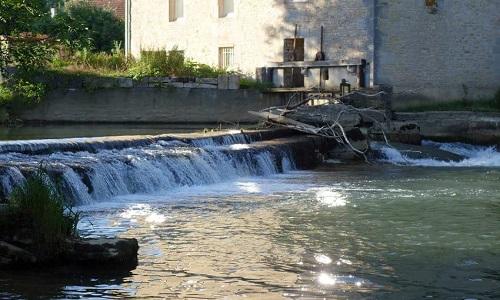 Pétition : Maintenance du barrage à Perrigny sur Armancon