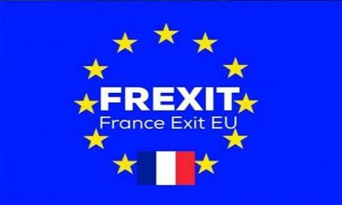 Pétition : Référendum Frexit !