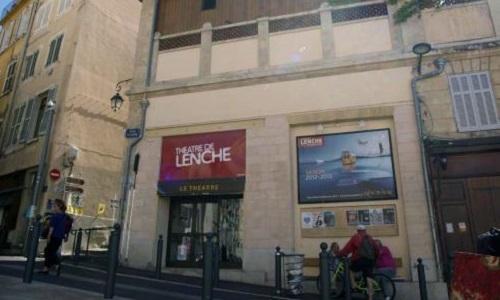 Pétition : Sauvons le théâtre de Lenche !