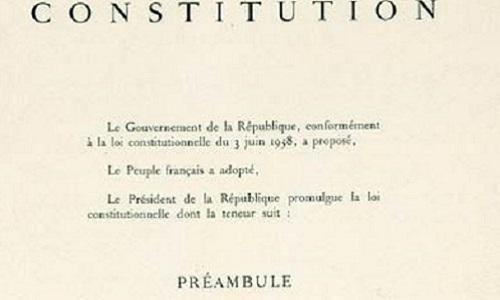 Pétition Précision Sur Labolition De La Peine De Mort