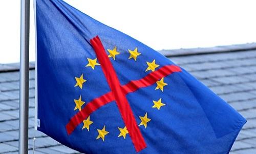 Pétition : Un référendum sur la sortie de l'UE, avec les frontières remises en place
