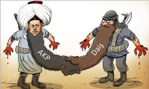 Pétition : Stopper les exportations de Daesh