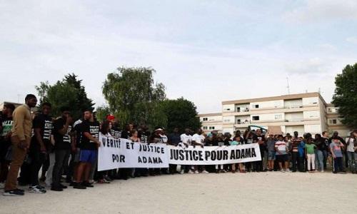 Pétition : Justice pour Adama Traoré