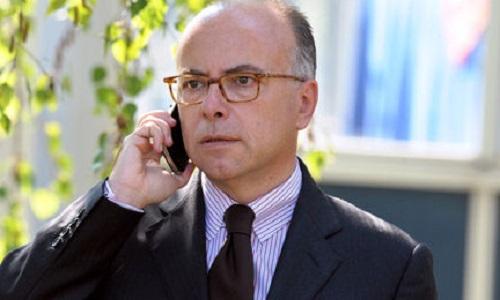 P tition soutien monsieur bernard cazeneuve ministre for Ministre interieur