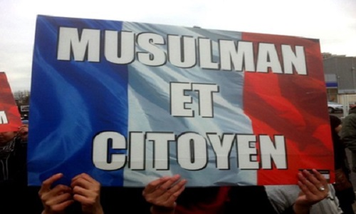 Cherche homme musulman en france