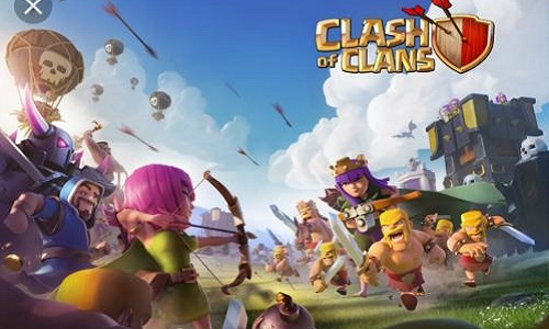 Clash of clan  : politique de bannissement injuste