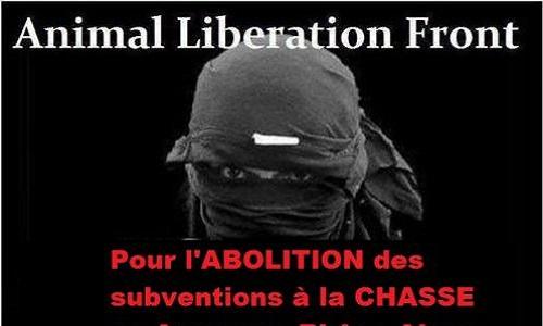 Stop aux subventions Région Auvergne-Rhône-Alpes aux chasseurs !