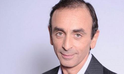 Petition Petition Pour Ne Plus Voir Eric Zemmour A La Television