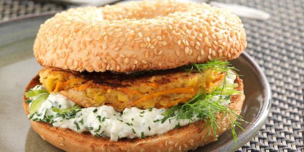 Menu végétarien à Mcdonald's, à Quick et autres Fast Food