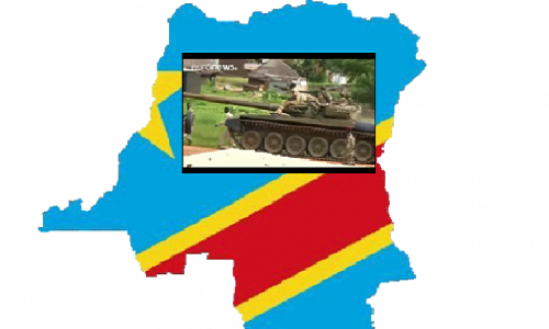 Pétition : Complot Contre la RD Congo !