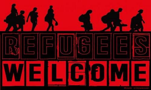 Pétition : Réfugiés - Nous avons honte