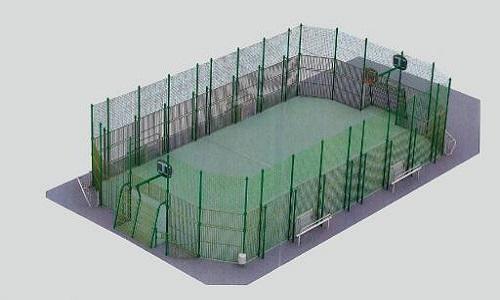 Pétition : Non à la construction d'un City Stade dans le parc du Génitoy de Bussy-Saint-Georges !