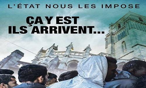 Pétition : Retrait des affiches anti-migrants à Béziers