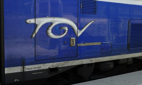 Opposition à la suppression des 2 TGV entre Montélimar et Paris