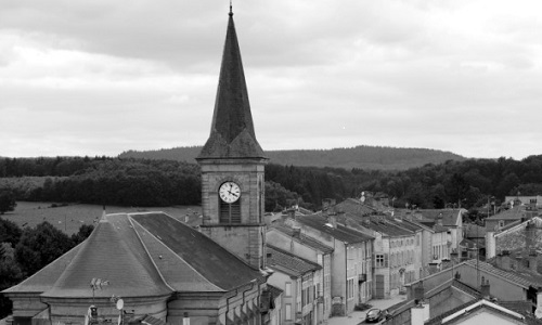 Pétition : Non aux migrants à Darney dans les Vosges
