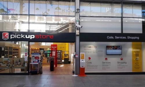 Pétition : Pour le maintien du Pickup Store de la gare d'Ermont-Eaubonne