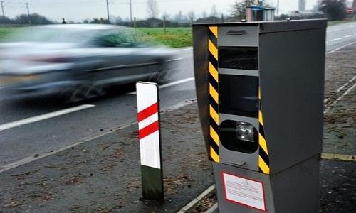Pétition : Pour la limitation de vitesse et des radars