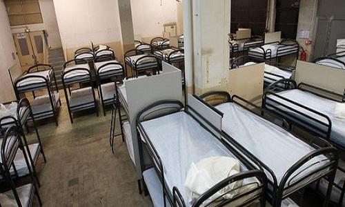 Pétition : Pour l'ouverture de centres d'hébergements des associations sans abris