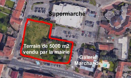 Pétition : Pour un projet Danton-République qui inclut au moins la Galerie Marchande et le Terrain de l'ex-poste