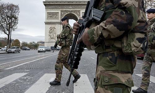 Pétition : Appel à l'armée Française !
