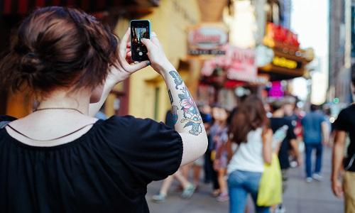 Pétition : Création de la journée Mondiale du Selfie-utile,PROTEGEONS NOS ENFANTS