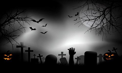 Pétition : Pour qu'Halloween prenne plus d'importance