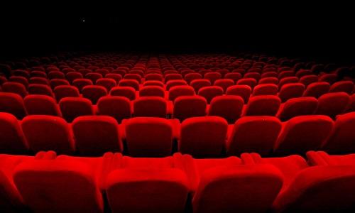 Pétition : Non à la fermeture du cinéma de Gourin