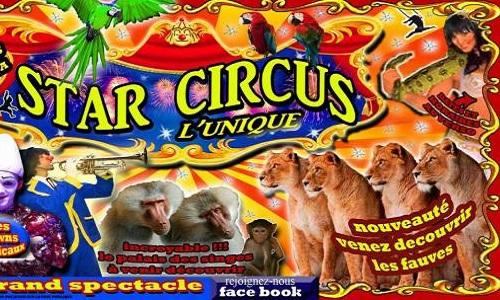 Non aux cirques avec animaux à Collonges-Sous-Salève