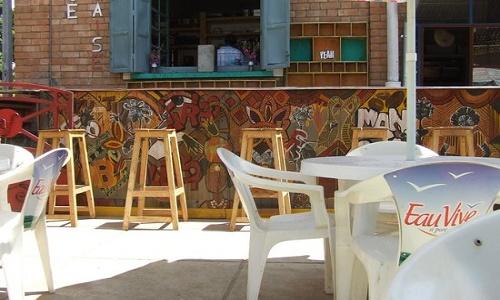Pétition : Protestons contre la fermeture du Café de l'Alliance!