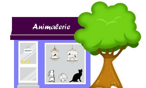 Surveillance et notation des animaleries