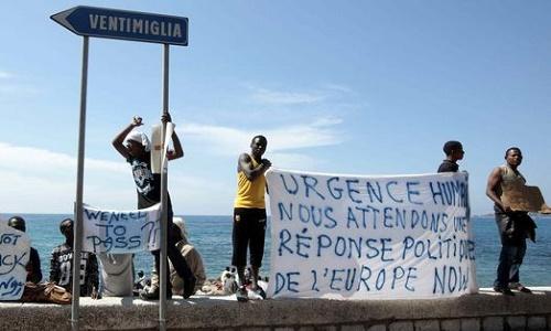 Pétition : Pétition de soutien des acteurs culturels à l'action humanitaire et solidaire des habitants de la Roya (Alpes-Maritimes, vallée alpine à la frontière franco-italienne)