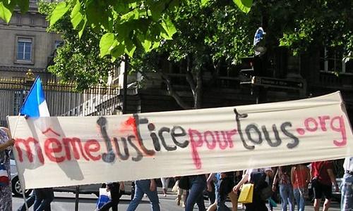 Pétition : Pour la libération immédiate de René Forney