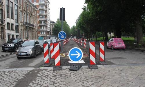 Pétition : Pour le maintien du nouveau plan de circulation de Lille