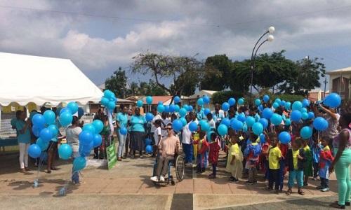 Pétition : Qui veut tuer la fédération autisme Guadeloupe