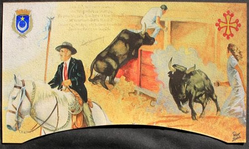 Pétition : Sauvegardons la fresque de Claude Pelet
