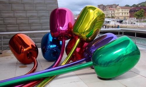 Pétition : Contre le projet de sculpture de Jeff Koons située sur la terrasse du Trocadero