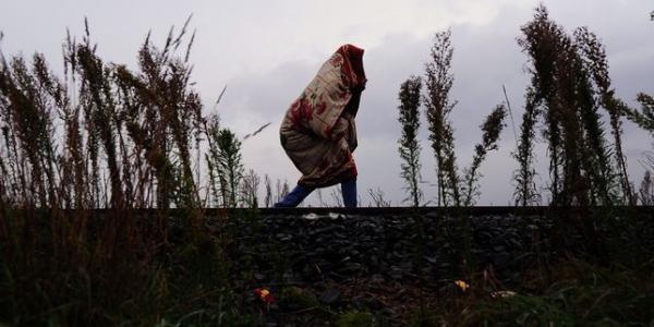 Pétition : Soutenez la PLAINTE : soutien aux migrants de la ROYA
