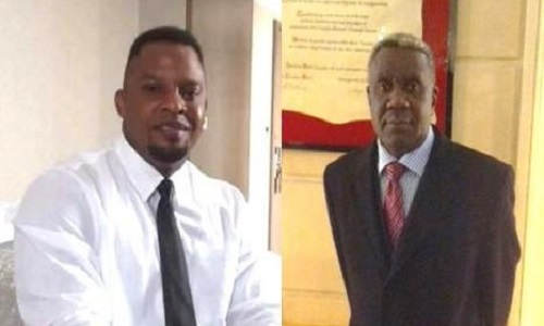 Pétition : Nous demandons la libération et le retour en France de deux Français enlevés et arrêtés arbitrairement en R.D Congo depuis le 17 novembre 2016