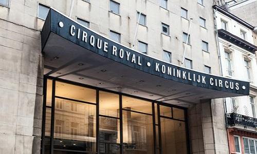 Pétition : Contre le changement de direction du Cirque Royal