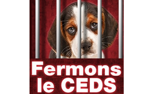 Petition : Petition in favour of the closing of the CEDS breeding centre and of the development...