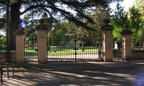 Pétition : Maintien du Parc Rambot à Aix en Provence