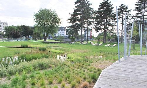 Pétition : Villeneuve le roi : pour une renégociation du plan d'aménagement de circulation du quartier du «bord de l'eau »